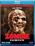 Zombie (2-Disc Ultimate Edition) [Blu...