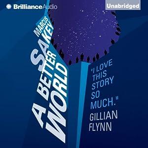 A Better World Audiobook