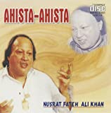 Ahista-Ahista by Nusrat Fateh Ali Khan