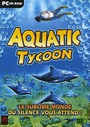 Aquatic Tycoon