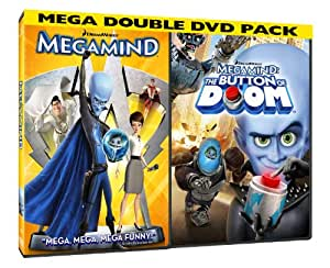 Megamind (Mega Double Two-Pack)