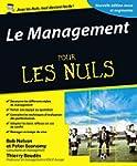 Le Management Pour les Nuls, 3e