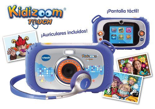 VTech - Kidizoom touch (3480-145022)