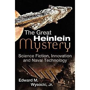 The Great Heinlein Mystery