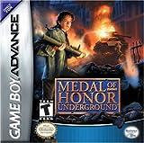 echange, troc Medal of Honor : Underground