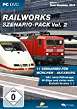 Train Simulator 2015: Railworks Scenery Pack Vol. 2 (German) (PC)