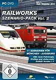 Train Simulator 2015: Railworks Scenery Pack Vol. 2 (German) (PC)