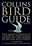 img - for Collins Bird Guide 2nd Revised edition by Svensson, Lars, Mullarney, Killian, Zetterstrom, Dan, Grant, (2011) Hardcover book / textbook / text book