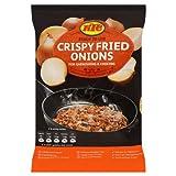 KTC Crispy Fried Onions 6x400g