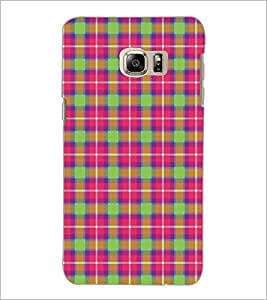 PrintDhaba Pattern D-5269 Back Case Cover for SAMSUNG GALAXY NOTE 5 (Multi-Coloured)