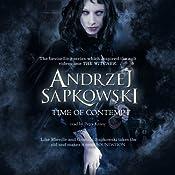 Time of Contempt | Andrzej Sapkowski
