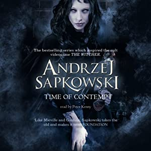 Time of Contempt | Livre audio