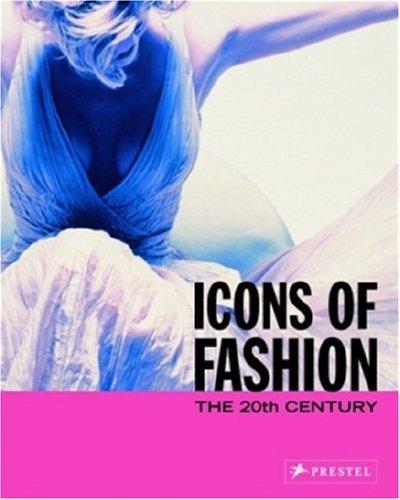 Fashion Icons History on Geometry Net   Basic F Books  Fashion History