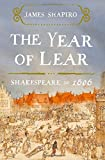 The Year of Lear: Shakespeare in 1606