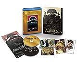 【初回限定生産】アマデウス 日本語吹替音声追加収録版 ブルーレイ[Blu-ray/ブルーレイ]