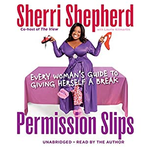 Permission Slips Audiobook
