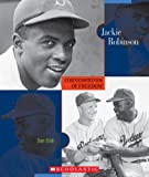 Jackie Robinson (Cornerstones of Freedom: Second) (0531208362) by Elish, Dan