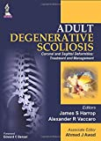img - for Adult Degenerative Scoliosis book / textbook / text book