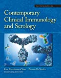 img - for Contemporary Clinical Immunology and Serology (Pearson Clinical Laboratory Science) book / textbook / text book