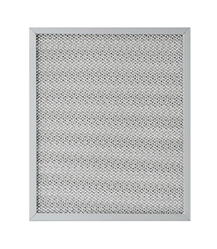 Broan 97007696 Nutone 8-3/4-Inch Range Hood Filter with 3 layers aluminum mesh - BP29, 97006931, 97005687, 97007696 (Nautilus Range Hood Parts compare prices)