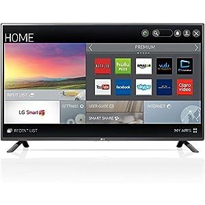 LG Electronics 50LF6100 50-Inch 1080p Smart  LED TV (2015 Model)