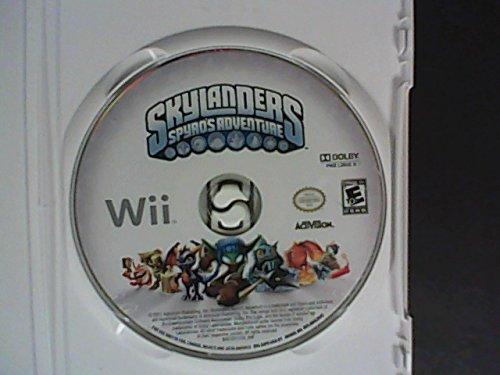 Skylanders Spyro's Adventure - 1