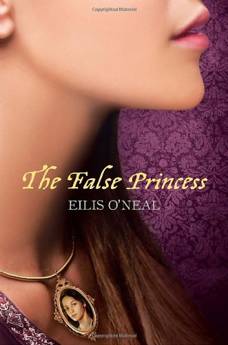 Image of The False Princess