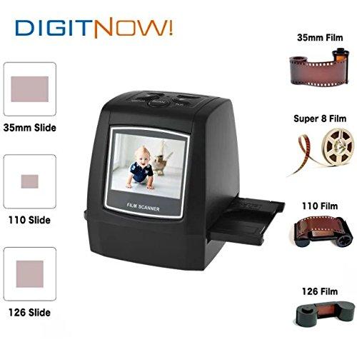 digitnow-22mp-all-in-1-film-slide-scanner-w-speed-load-adapter-fur-35mm-negative-und-dias-110-126-un