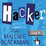 Hacker | Malorie Blackman