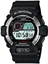 Casio G-Shock Tough-Solar Digital Large Case Jewelers GR8900-1