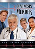 echange, troc Diagnosis Murder: Third Season [Import USA Zone 1]