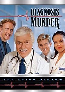 Diagnosis Murder: Season 3
