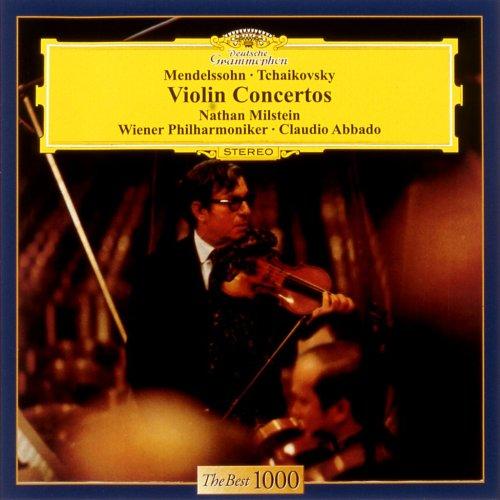 メンデルスゾーン:ヴァイオリン協奏曲 ホ短調