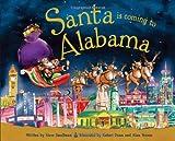 Santa Is Coming to Alabama