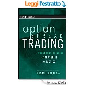 Spread trading options strategies