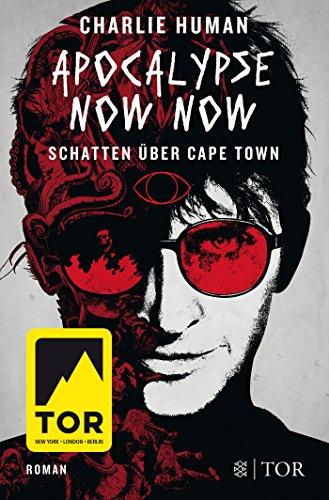 Charlie Human: Apocalypse Now Now