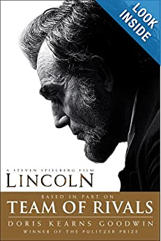 Download e-book Team of Rivals: The Political Genius of Abraham Lincoln