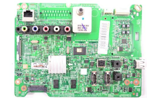Samsung Led Lcd Un55Fh6030Fxza Main Video Board Motherboard Mobo Bn94-06418C