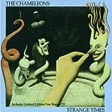 Strange Times The Chameleons