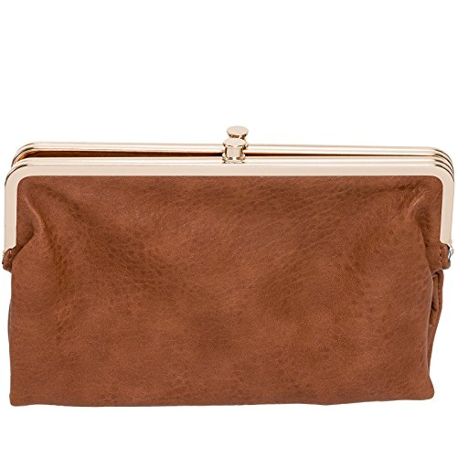 11. Urban Expressions Vegan Leather Sandra Clutch Wallet