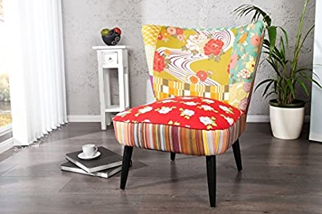 Casa Padrino cocktail lounge chairs stained - Club armchair
