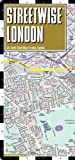 img - for By Streetwise Maps Streetwise London Map - Laminated City Center Street Map of London, England book / textbook / text book