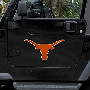 Buy NCAA Texas Longhorns 12-Inch Magnet by Fremont Die