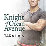 img - for Knight of Ocean Avenue book / textbook / text book