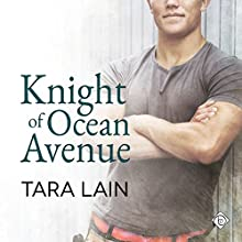 Knight of Ocean Avenue (       UNABRIDGED) by Tara Lain Narrated by K.C. Kelly