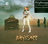 echange, troc Röyksopp - The Understanding (Edition Limitée)
