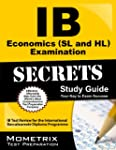 Ib Economics (Sl and Hl) Examination...