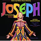 Joseph And The Amazing Technicolour Dreamcoat (German cast recording)