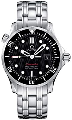 Omega Seamaster Midsize 300M Watch 212.30.36.61.01.001