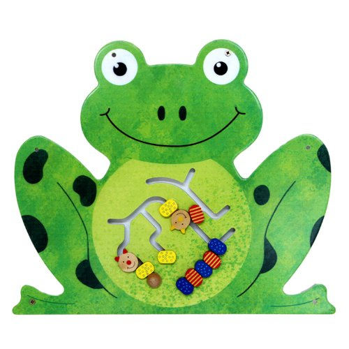 Anatex Frog Wall Panel - 1